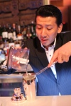 Manabu Ohtake, Diageo Reserve's 2011 World Class Bartender of the Year